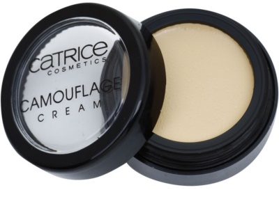 Catrice Camouflage acoperire make-up 1