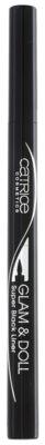 Catrice Glam & Doll creion pentru conturul ochilor 1