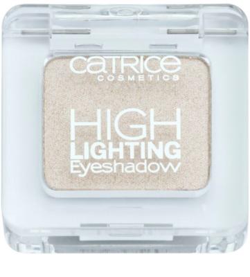 Catrice Highlighting Eyeshadow rozświetlające cienie do powiek
