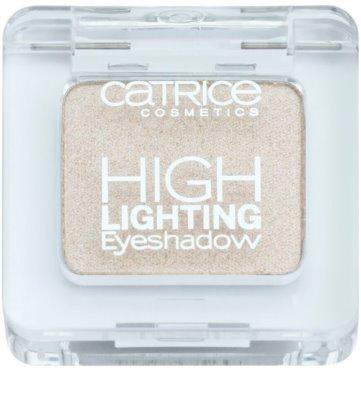 Catrice Highlighting Eyeshadow sombra de ojos iluminadora