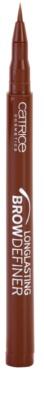 Catrice Long Lasting Augenbrauen-Stift