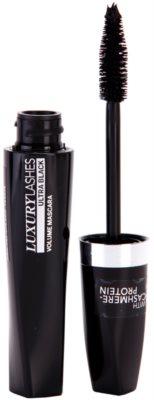 Catrice Luxury Lashes Mascara für Volumen, Schwung und das Teilen der Wimpern