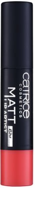 Catrice Matt Lip Artist 6hr barra de labios en lápiz 1