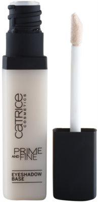Catrice Prime And Fine baza pod cienie do powiek