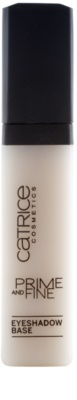 Catrice Prime And Fine Lidschatten Base 1
