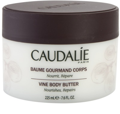 Caudalie Body масло для тіла