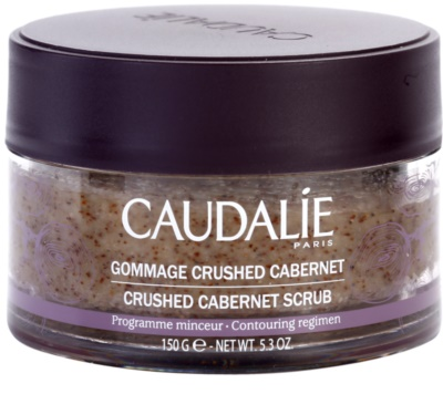 Caudalie Body пилинг за тяло