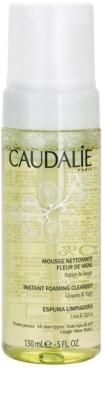 Caudalie Cleaners&Toners почистваща пяна