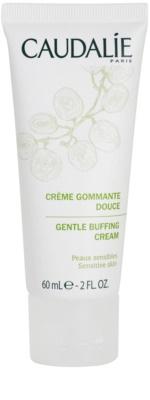 Caudalie Cleaners&Toners crema peeling