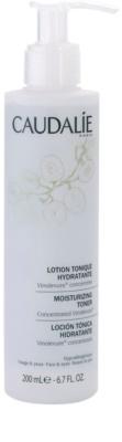 Caudalie Cleaners&Toners tónico hidratante para rostro y ojos