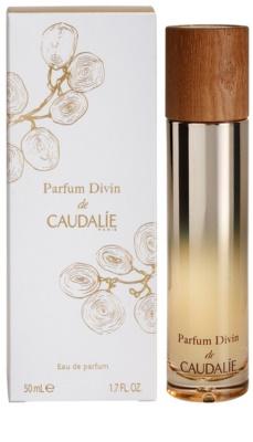 Caudalie Divine Collection Eau de Parfum para mulheres