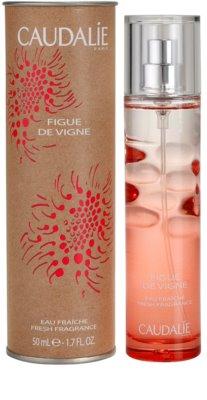 Caudalie Figue De Vigne Eau de Toilette für Damen