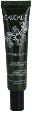 Caudalie Polyphenol C15 krem przeciw zmarszczkom SPF 20