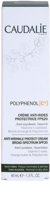 Caudalie Polyphenol C15 Anti-Faltencreme SPF 20 2