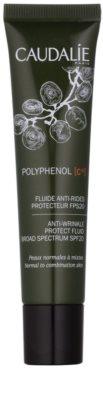 Caudalie Polyphenol C15 loción antiarrugas SPF 20