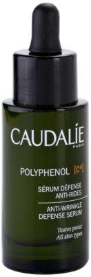 Caudalie Polyphenol C15 Antifalten Serum für alle Hauttypen