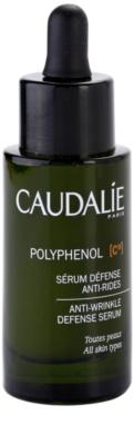 Caudalie Polyphenol C15 protivráskové sérum pro všechny typy pleti
