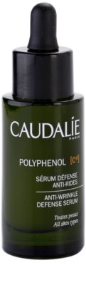 Caudalie Polyphenol C15 ránctalanító szérum minden bőrtípusra