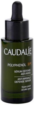 Caudalie Polyphenol C15 сироватка проти зморшок для всіх типів шкіри