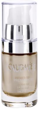 Caudalie Premier Cru feszesítő szemkrém a duzzanatokra és a sötét karikákra