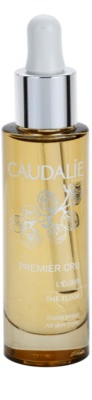 Caudalie Premier Cru luxus száraz olaj az öregedés jelei ellen