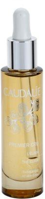 Caudalie Premier Cru люксова суха олійка  проти ознак старіння
