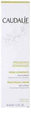 Caudalie Premiéres Vendanges hydratační krém pro všechny typy pleti 2