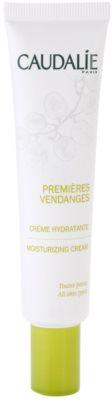 Caudalie Premiéres Vendanges creme hidratante para todos os tipos de pele