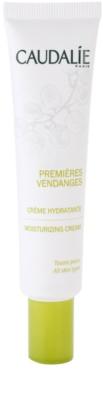 Caudalie Premiéres Vendanges hydratační krém pro všechny typy pleti