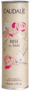 Caudalie Rose de Vigne toaletná voda pre ženy 5
