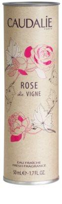 Caudalie Rose de Vigne туалетна вода для жінок 5