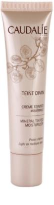 Caudalie Teint Divin crema hidratanta cu minerale