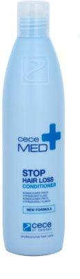 Cece of Sweden Cece Med  Stop Hair Loss condicionador anti-queda capilar