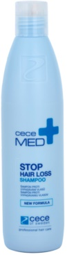 Cece of Sweden Cece Med  Stop Hair Loss champô anti-queda capilar