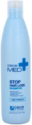 Cece of Sweden Cece Med  Stop Hair Loss sampon hajhullás ellen
