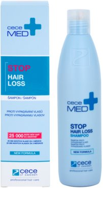 Cece of Sweden Cece Med  Stop Hair Loss champô anti-queda capilar 1