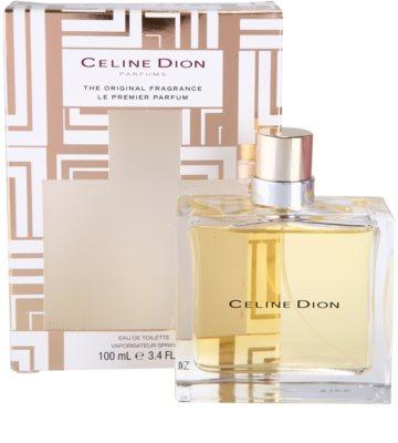 Celine Dion Original Eau de Toilette für Damen 1