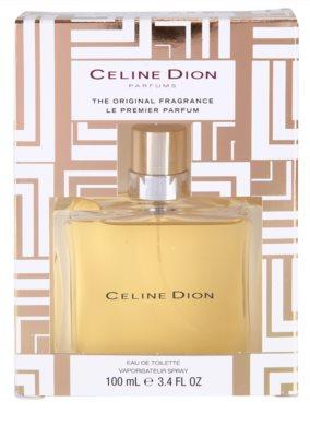 Celine Dion Original Eau de Toilette für Damen 4