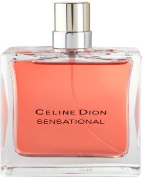 Celine Dion Sensational 10 anniversary туалетна вода для жінок 2