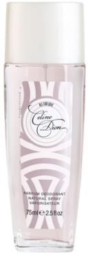 Celine Dion All for Love desodorante con pulverizador para mujer