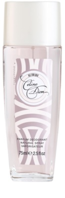 Celine Dion All for Love spray dezodor nőknek