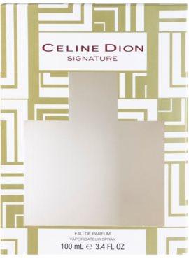 Celine Dion Signature eau de parfum para mujer 5