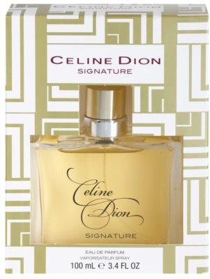 Celine Dion Signature eau de parfum para mujer 4