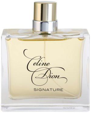 Celine Dion Signature eau de parfum para mujer 2