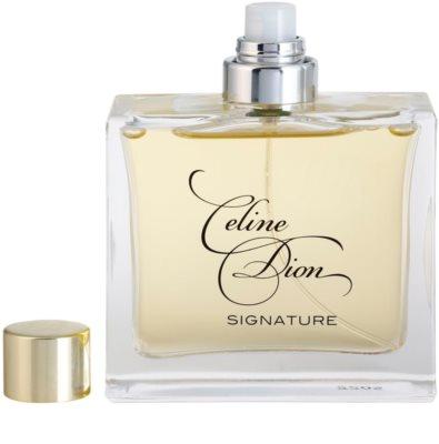 Celine Dion Signature eau de parfum para mujer 3