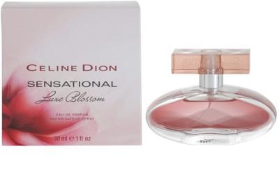 Celine Dion Sensational Luxe Blossom woda perfumowana dla kobiet