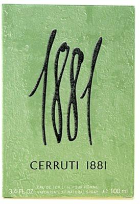 Cerruti 1881 pour Homme eau de toilette férfiaknak 4
