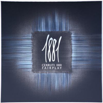 Cerruti 1881 Fairplay coffret presente 5