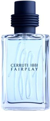 Cerruti 1881 Fairplay set cadou 4