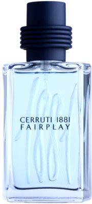Cerruti 1881 Fairplay coffret presente 4